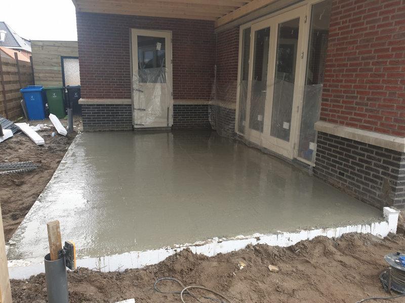 Diblo betonstaal en betonwerken